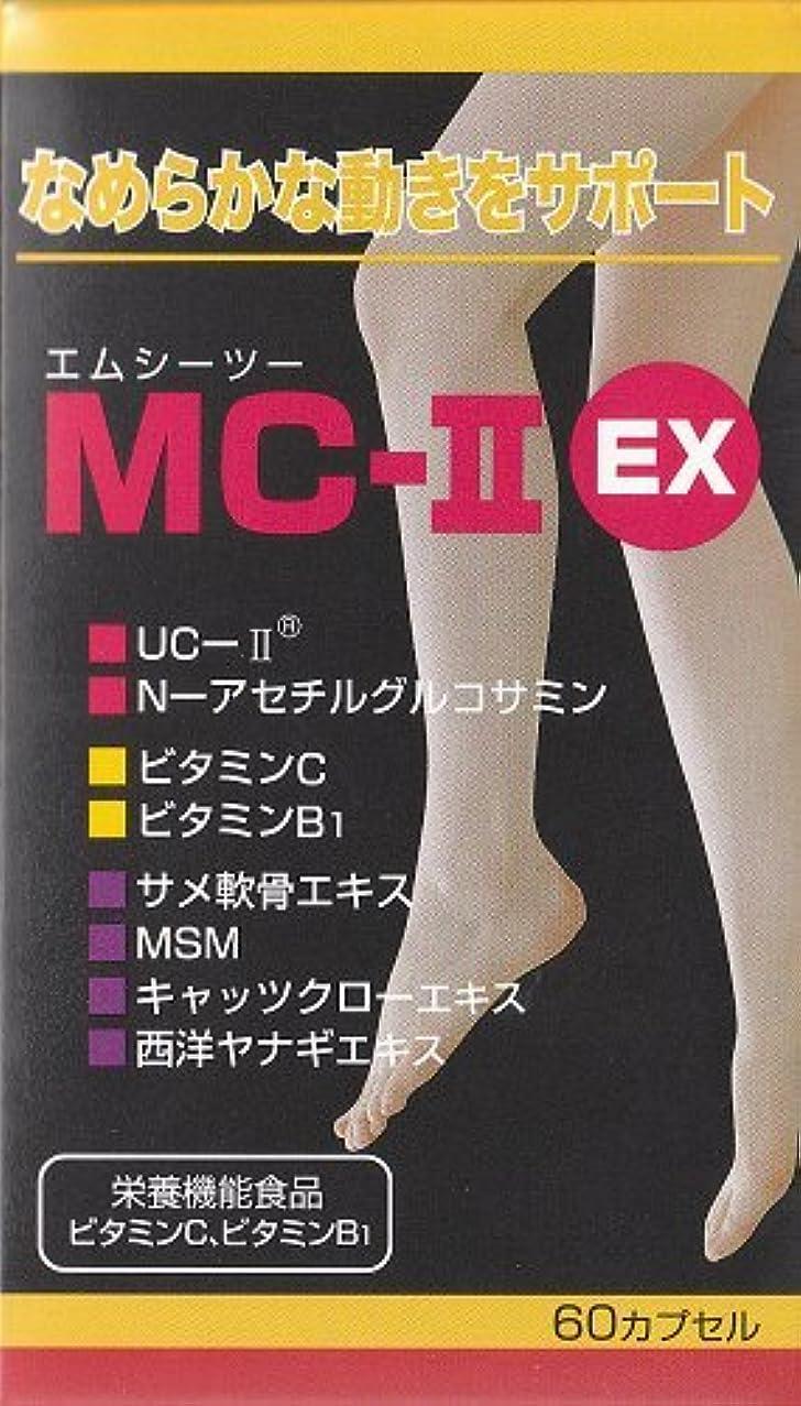 インサート隣接する相手MC-II EX【フシブシに集中するなら2型です! 短期でわかるII型コラーゲン】