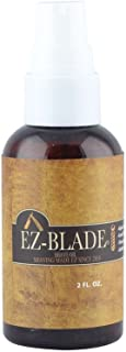 Best pre shave oil for men Premium shave oil by EZ-BLADE 2 Oz