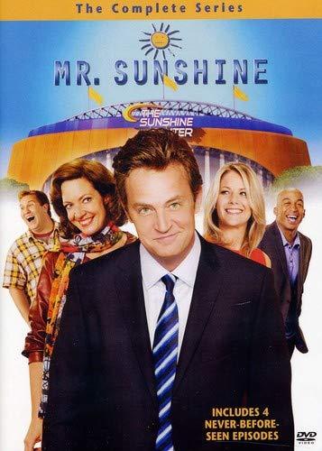 Mr. Sunshine - Season 1 (2 Discs)