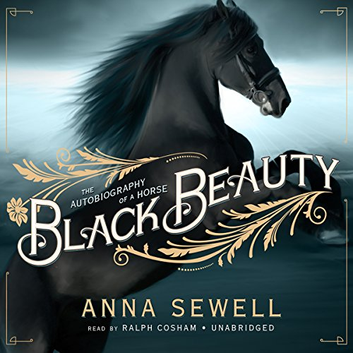 Black Beauty  Audiolibri