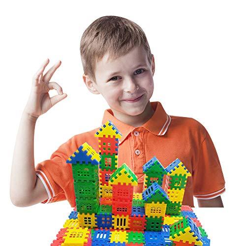 Kinderspielzeug Kreatives Lernspielzeug Montage...
