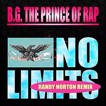 No Limits (Randy Norton Remix)