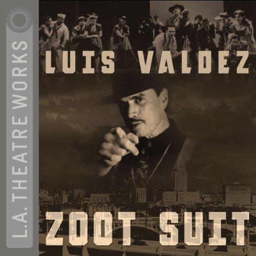 Zoot Suit copertina