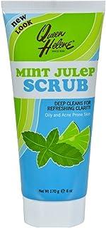 Queen Helene Mint Julep Facial Scrub Facial Scrub