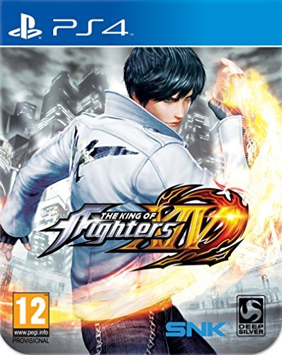 The King Of Fighters XIV - Day One Edition [Importación Inglesa]