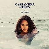 Songtexte von Cassandra Steen - Spiegelbild