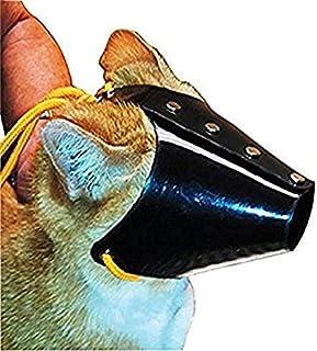 Jorvet Premium Cat Muzzle, Large