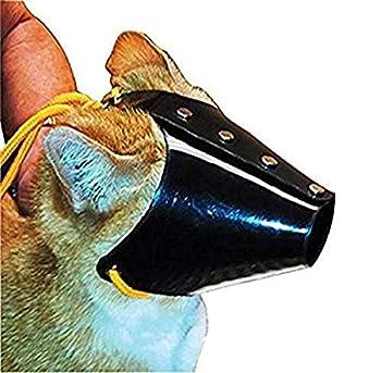 Jorvet Premium Cat Muzzle Large