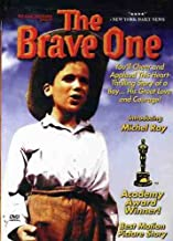 Best the brave one 1956 Reviews