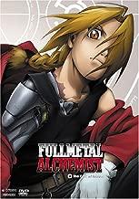 Fullmetal Alchemist: Volume 4 - The Fall of Ishbal - Episodes 13-16