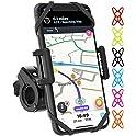 TruActive Premium Bike Phone Mount Holder