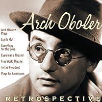 Arch Oboler audio book