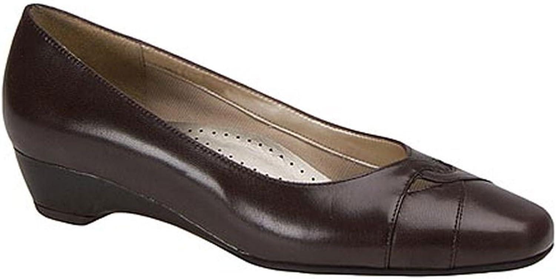 Mark Lemp Classics Womens Classic Beauty Closed Toe Classic Pumps