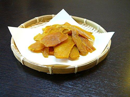 鹿児島県産 紅はるか 飴芋の干し芋 150gx5袋