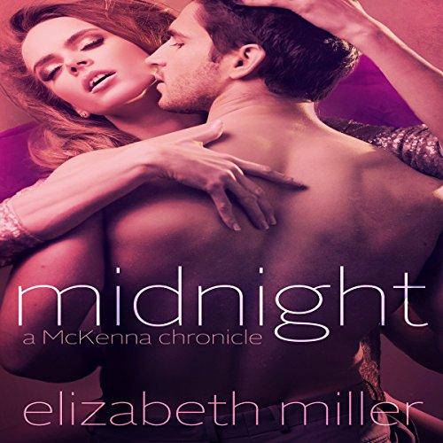 Midnight cover art