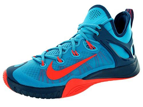 Nike Schuhe FÜR Basketball Zoom Hyperrev 2015 11 Blue