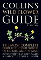Collins Wild Flower Guide by David Streeter(2016-06-30)