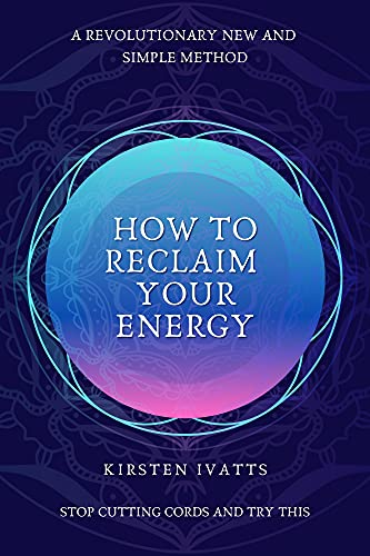 How To Reclaim Your Energy