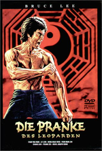 Bruce Lee - Die Pranke des Leoparden [Alemania] [DVD]