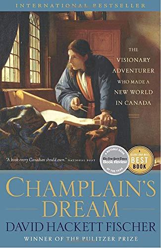 Champlain's Dream
