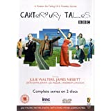 Canterbury Tales (UK) - Complete Series - 2-DVD Set ( The Miller's Tale / The Wife of Bath / The Knight's Tale / The Sea Captain's Tale / The Par [ NON-USA FORMAT, PAL, Reg.2 Import - United Kingdom ]