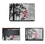 Decalrus - Protective Decal Skin Sticker for Dell Inspiron i5577 (15.6' Screen) case Cover wrap DEinspironi5577-189