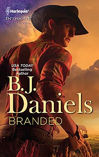 Branded (Whitehorse Montana Book 1)
