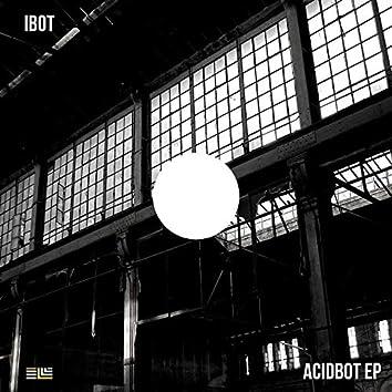 Acidbot EP