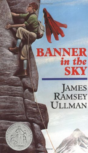 [Banner in the Sky] [Ullman, Ramsey] [July, 1995]