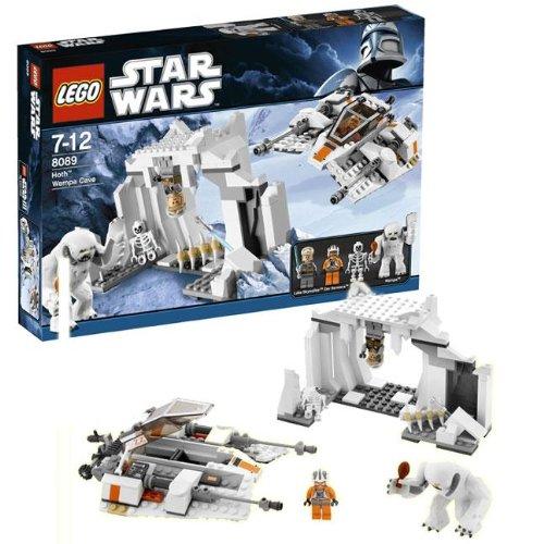 LEGO Star Wars 8089 - Hoth Wampa Cave