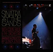 Sinatra At The Sands By Frank Sinatra,Count Basie (1998-02-13)