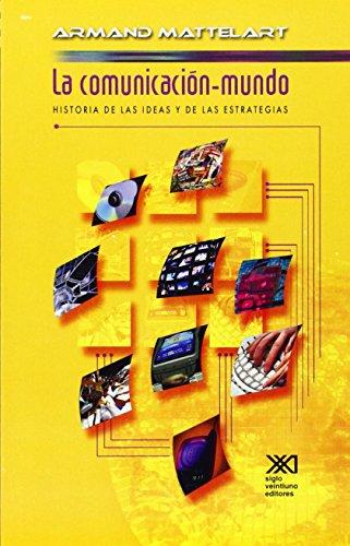Teléfono Por Satelite  marca Siglo XXI Editores