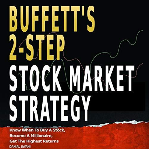 Buffett's 2-Step Stock Market Strategy cover art