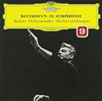 Beethoven: Symphony No 9 by Beethoven