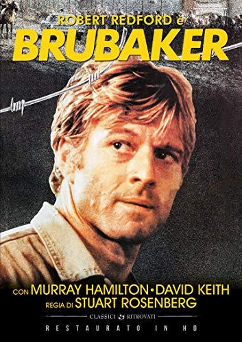 Brubaker (Restaurato In Hd)