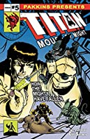 Titan Mouse of Might Issue #5