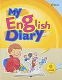 e-future My English Diary レベル1 スチューデントブック 英語教材