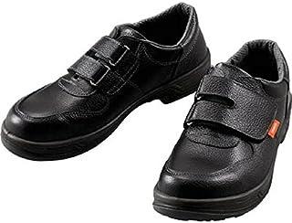 TRUSCO(トラスコ) 安全靴 短靴マジック式 JIS規格品 26.0cm TRSS18A-260