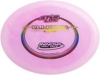 Innova Disc Golf Star Line Lite Valkyrie Golf Disc (Colors may vary)