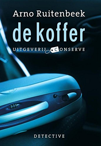 De Koffer (Dutch Edition)