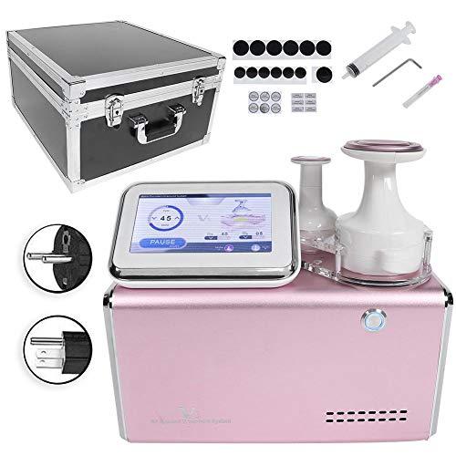 Multifunción Ultrasónico RF Cavitacion Belleza Product Máquina Prespterapia Anticelulitisco Corporal Aparatos Máquina De Belleza Facial Para Adelgazar(01)