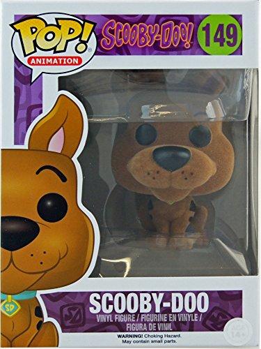 Funko 11489–Scooby Doo, Pop Vinyl Figure 149floacked Scooby-Doo