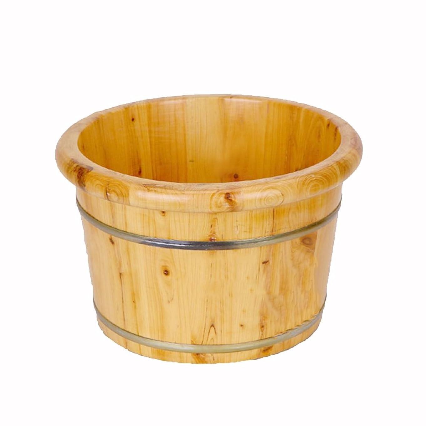 力失効パイルZHANGRONG- ゴム製の木製の浴槽足の浴槽足の浴の銃足の浴槽の足の浴槽木製の樽を洗う