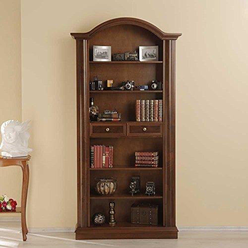 Pharao24 Bücherregal im italienischen Stil Italienisches Stilmöbel