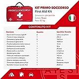 Zoom IMG-1 aiesi kit di pronto soccorso