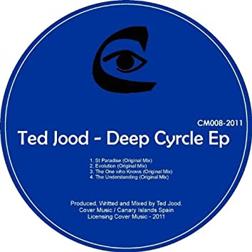 Deeper Cycles EP