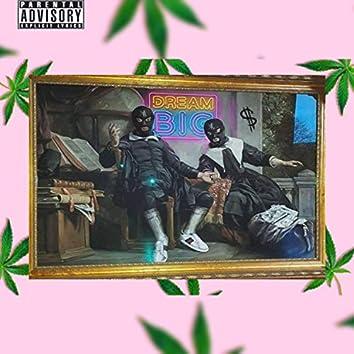 Never Gave a Fuck (feat. $MOKEZ)