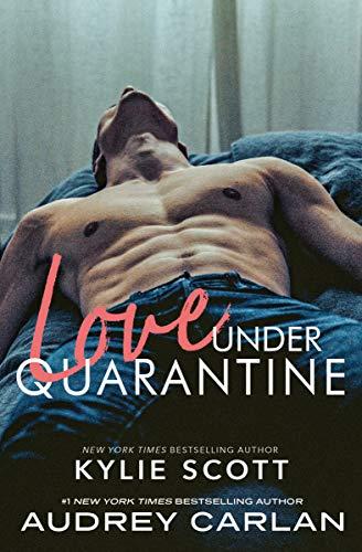 Love Under Quarantine (English Edition)