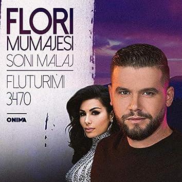 Fluturimi 3470 (feat. Soni Malaj)
