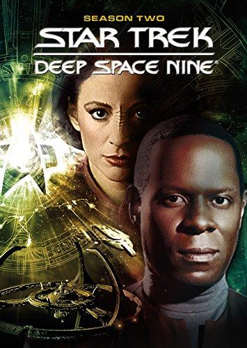 Star Trek:  Deep Space Nine:  Season 2
